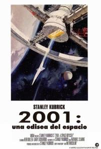 2001 odisea del espacio