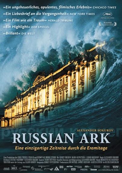 el-arca-rusa