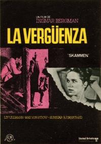 laverguenza