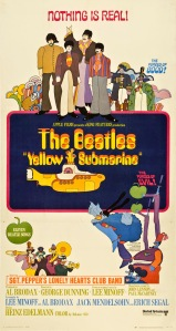 Yellow Submarine 007