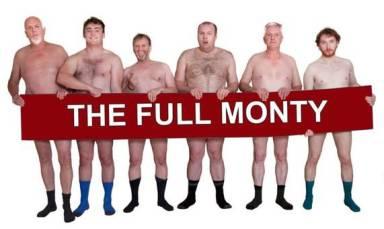 9 full monty