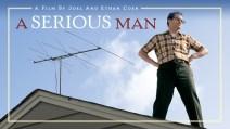 7 Serious man