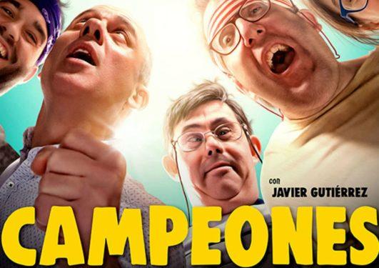 1 Campeones