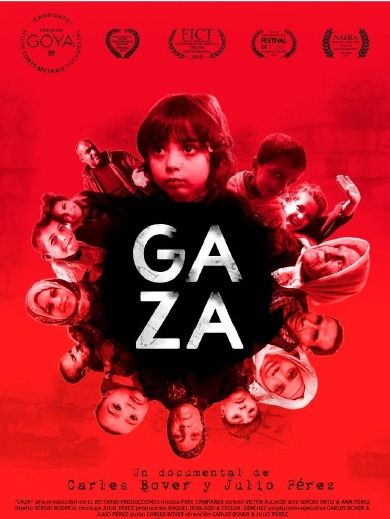 9 gaza