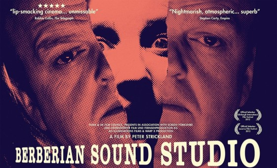 4 berberian sound studio