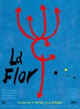 8 la flor