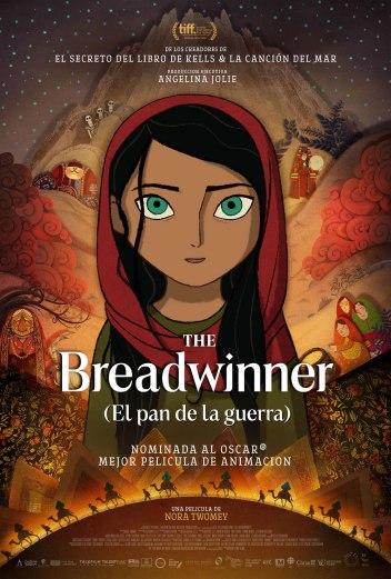 3 the breadwinner