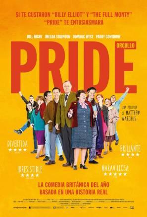 5 pride