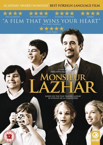 6 monsieur lazhar