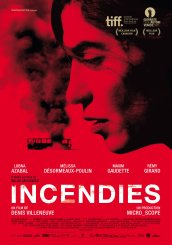 8 Incendies