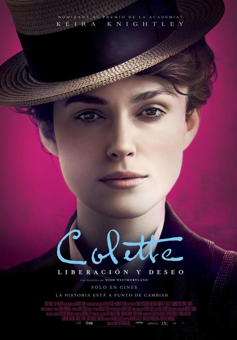 9 Colette
