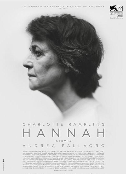 9 Hannah