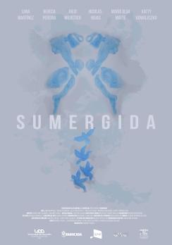 2 SUMERGIDA afiche