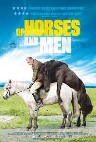 7 Of horses and men