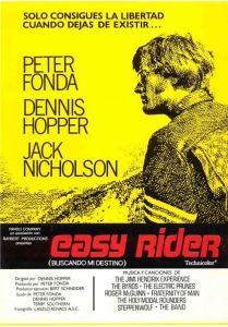 3 easy rider