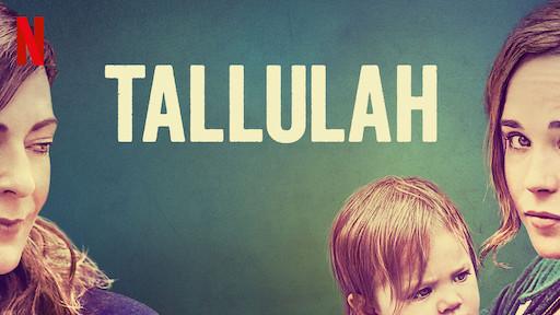 4 tallulah