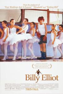 2 Billly Elliot